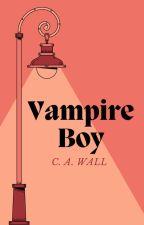 Vampire Boy (BoyxBoy)  by llMusicsMyReligionll