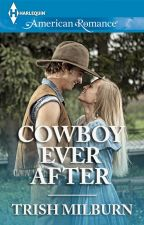 Cowboy Ever After  by HarlequinSYTYCW