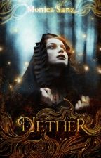 Nether by DistantDreamer