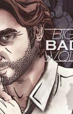 Bigby Wolf X Reader by Rachel_freeman123