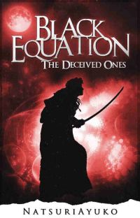 Black Equation - The Deceived Ones cover