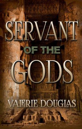 Servant of the Gods by ValerieDouglas