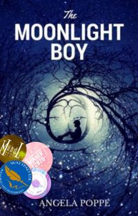 The Moonlight Boy | Ferry's Tale # 1 cover