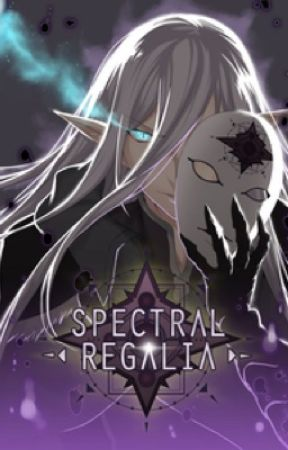 Spectral Regalia by Royal1ALfheim