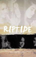 Riptide (a camren fic) by smilelovato