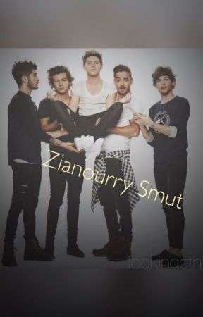 Zianourry Smut by su_ra_hhh