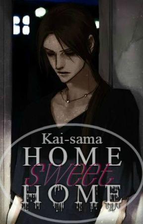 Home Sweet Home [Yandere!Itachi x Reader] by kaidono