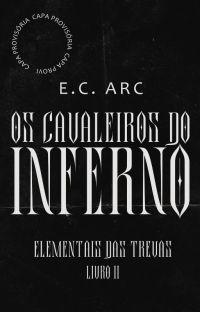 Elementais das Trevas - Os Cavaleiros do Inferno #2 cover