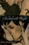 Clockwork High cover