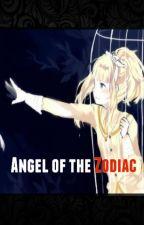 Angel of the Zodiac by Pocky_Gamer