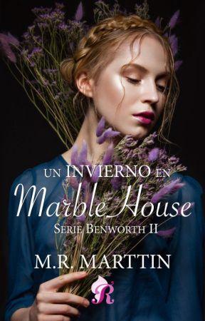 Si Quisiera Tenerte [Benworth Series #2] EDITANDO by MRMarttin