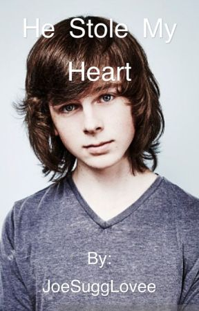 He Stole My Heart Chandler Riggs Fanfic Chapter 14 14 Wattpad