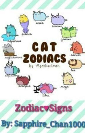 Zodiac♥Signs by Sapphire_Chan1000