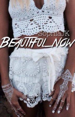 Beautiful Now (Adopted By Kendall Jenner Book 3) (DISCONTINUED) by chanelsversace