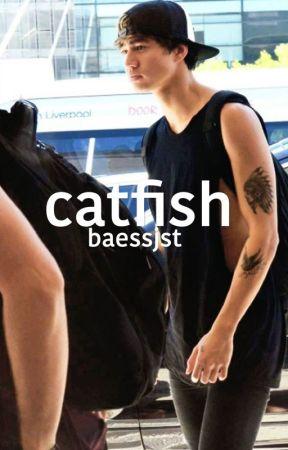 catfish | c.h by baessjst