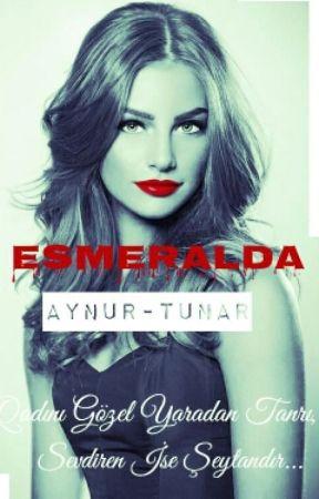 Esmeralda by Tunar_Onur