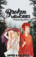 Broken Memories    Dipcifica    Secretly In Love Book 2 by francesmagallanes