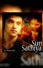 Sun Sathiya {Completed}  द्वारा Purna_Chatterjee