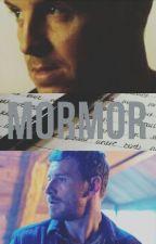 MorMor One Shots by danphiloffhischair