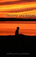 Chlorine and kisses by sasha_wuvs_potatos