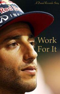 Work For It (Daniel Ricciardo) cover