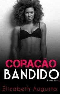 Coração Bandido cover
