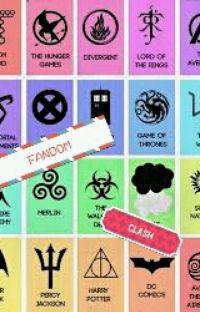 Fandom Clash (Facebook) cover