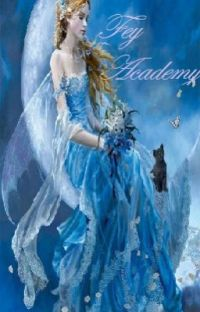 Fey Academy cover
