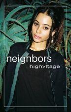 Neighbors ↬ c.h. by highvltage