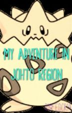 My Adventure in Johto region by Fedor14cool