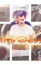 Little Miracles - Larry Stylinson by AlwaysHazandLou