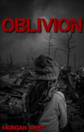 Oblivion by morgannwest