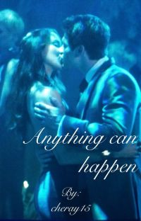 Anything can happen. (A spoby story) cover
