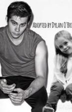 Adopted by Dylan O'Brien by Carter_483