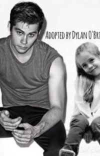 Adopted by Dylan O'Brien cover