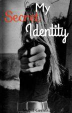 My Secret Identity door Mabelsmiley