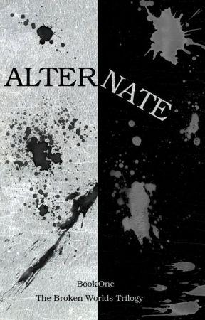 Alternate by LilWolf
