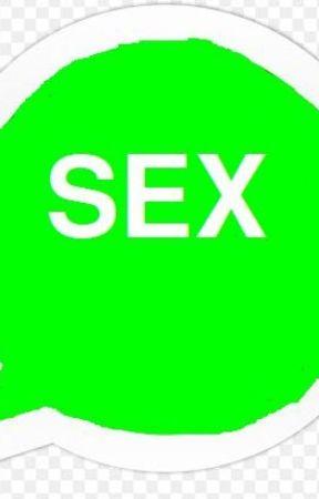 WhatsSex_ La app del sesso (#Wattys2016) by ViannaAnna