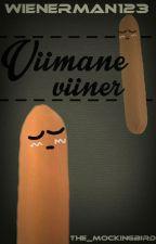Viimane viiner (ft. TMB) by WienerMan123
