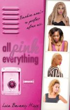 All Pink Everything by lolabeverlyhills
