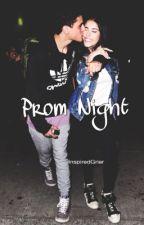 Prom Night - J.G by inspiredgrier