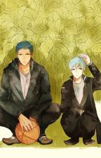 Loving The Blue (KNB) [On Hold] by APandasCuriousity