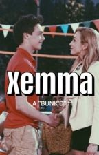Xemma (A BUNK'D ff) #Wattys2016 by WhyAlmostLove