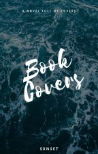 Book Covers - OPEN by CoolBookCovers