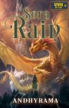 Sora Rain cover