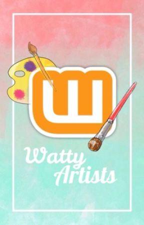 Watty Artists by velmavibes