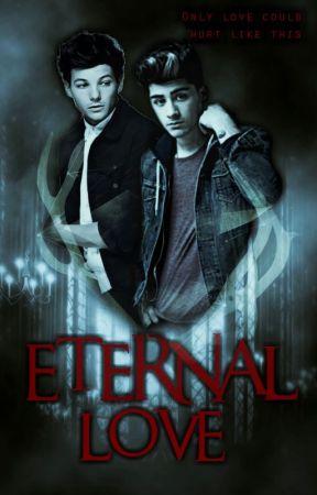 Eternal Love - Zouis by Dreaming0fLarry