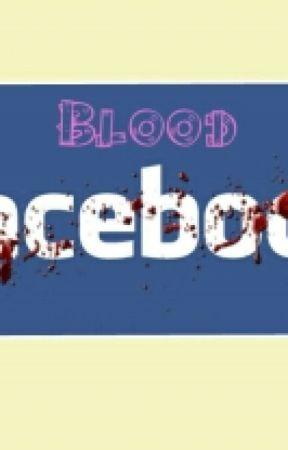 Blood by Kpopworld98