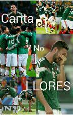 Canta Y No Llores by nicedeeskillz