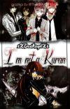 I'm not a Kuran (Vampire Knight & Diabolik Lovers) cover